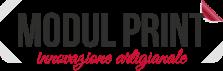 Cosmesi Modul Print Logo